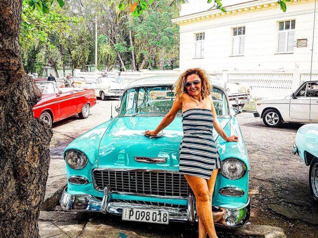 Küba havana'da gezilecek yerler