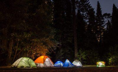 Kamp Yapın